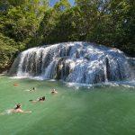 Cachoeira do Sinhozinho - Foto: Daniel De Granville