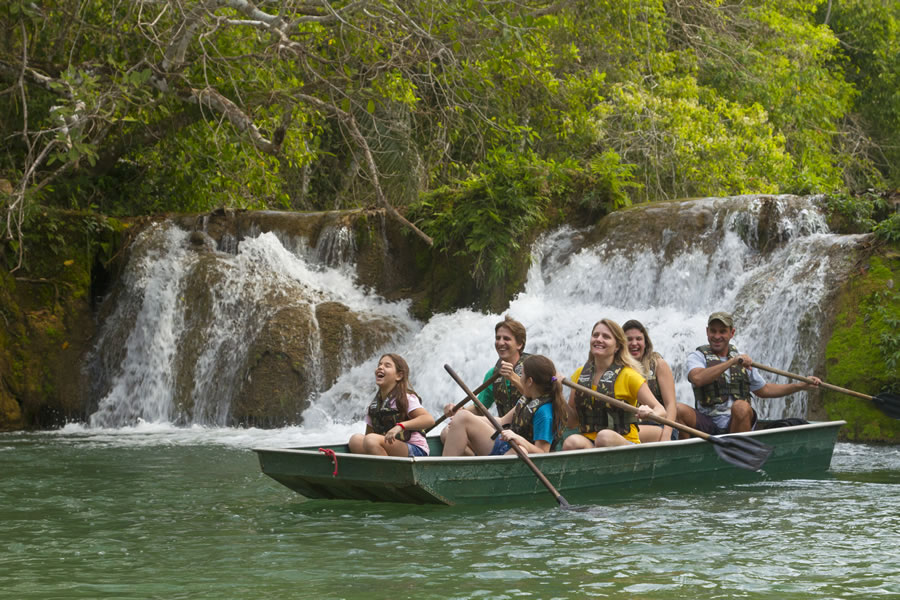 Cachoeira do Surucuá - Foto: Daniel De Granville