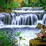 Cachoeira Água Doce - Foto: Edson Accioli