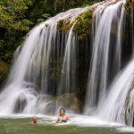 Cachoeira do Sinhozinho - Foto: Marcio Cabral