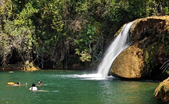 Estância Mimosa é citada em revista especializada em turismo