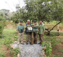 Terra da Gente visita passeios do Grupo Rio da Prata