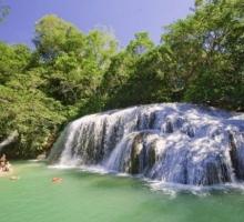 Visitantes compartilham experiências sobre a Estância Mimosa Ecoturismo