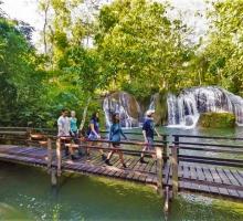 Turismo em Bonito: no Dia Nacional das RPPNs, saiba sua importância e como ter uma experiência diferente