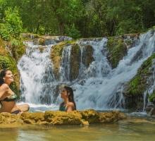 6 motivos que fazem da Estância Mimosa um dos melhores atrativos de ecoturismo em Bonito