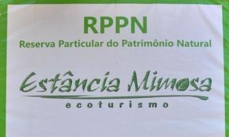 Revisão do Plano de Manejo da RPPN Estância Mimosa é aprovado pelo Imasul