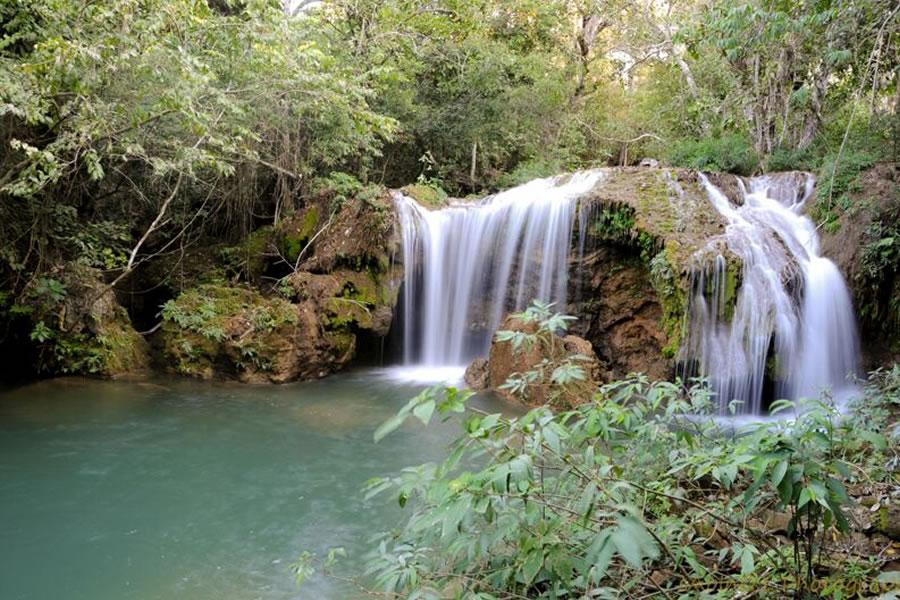 Cachoeira do Desejo - Foto: Thyago Sabino