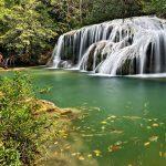 Cachoeira Sinhozinho - Foto: Marcio Cabral